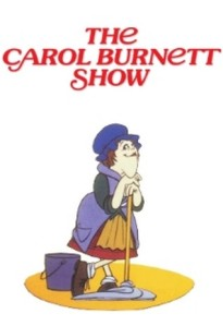 Carol Burnett cleaning lady